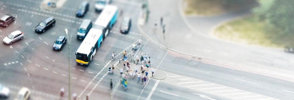 Ihr Begleiter im Straßenverkehr