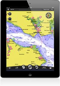 Marine Explore Garmin Australia