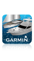 Garmin BlueChart<sup>&reg;</sup> Mobile