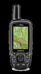 GPSMAP<sup>&reg;</sup> 64