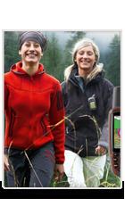 Wandern / Alpin