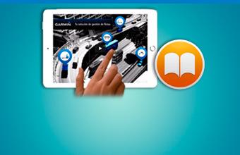 Todo el universo Garmin desde tu iPad