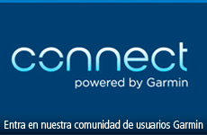 Descubre Garmin Connect