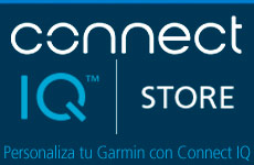 Descubre Garmin Connect IQ