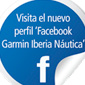 Facebook náutica