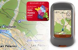 carte topo garmin v3 gratuite Garmin   France   TOPO France V3 Light