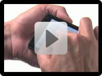 Ecran tactile multipoints