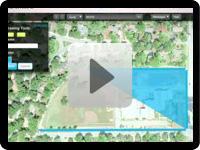 Zones de gardiennage virtuelles