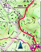 BirdsEye Select France sur GPSMAP 62 (2)