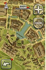 World's Fair In Unit Garmin Custom Maps