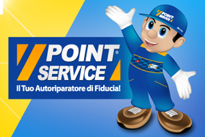 Officine Point Service