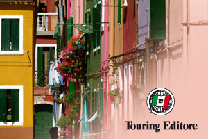 Touring Club Dormire in Italia