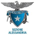 Logo CAI Alessandria