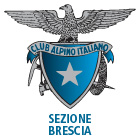 Logo CAI Brescia