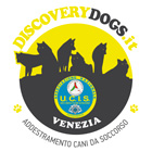 Logo Discovery Dogs