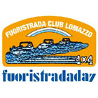 Logo Fuoristrada Club Lomazzo