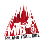 Logo Milano Trail Bike
