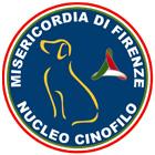 Logo Nucleo Cinofilo Firenze