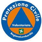 Logo Protezione Civile Lombardia