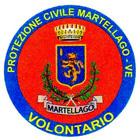Logo Protezione Civile Martellago