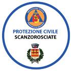Logo Protezione Civile Scanzorosciate