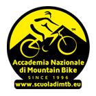 Logo Scuola di MTB