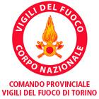 Logo Vigili del Fuoco Torino