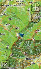 mappe topografiche per garmin gratis