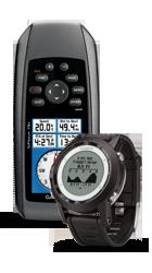 Orologi multifunzione & GPS Portatili