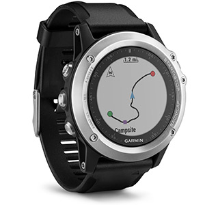 garmin orologio fenix 3