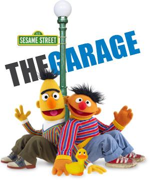 Garmin Garage
