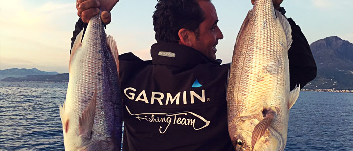 ecoscandaglio gps fishfinder