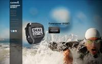 Forerunner® 910XT