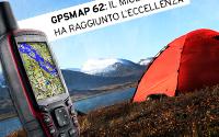 Serie GPSMAP® 62