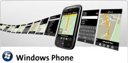 NAVIGON MobileNavigator Windows Mobile