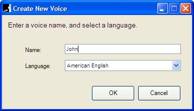 how to create studio voice in audacity