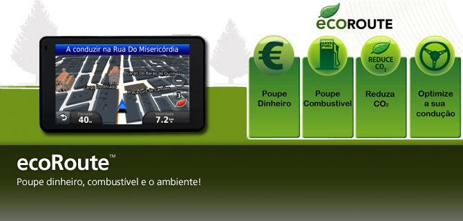 EcoRoute Ambiente