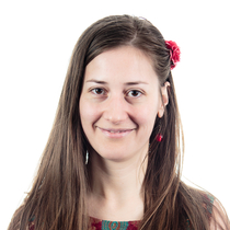 Carla N., Garmin Employee