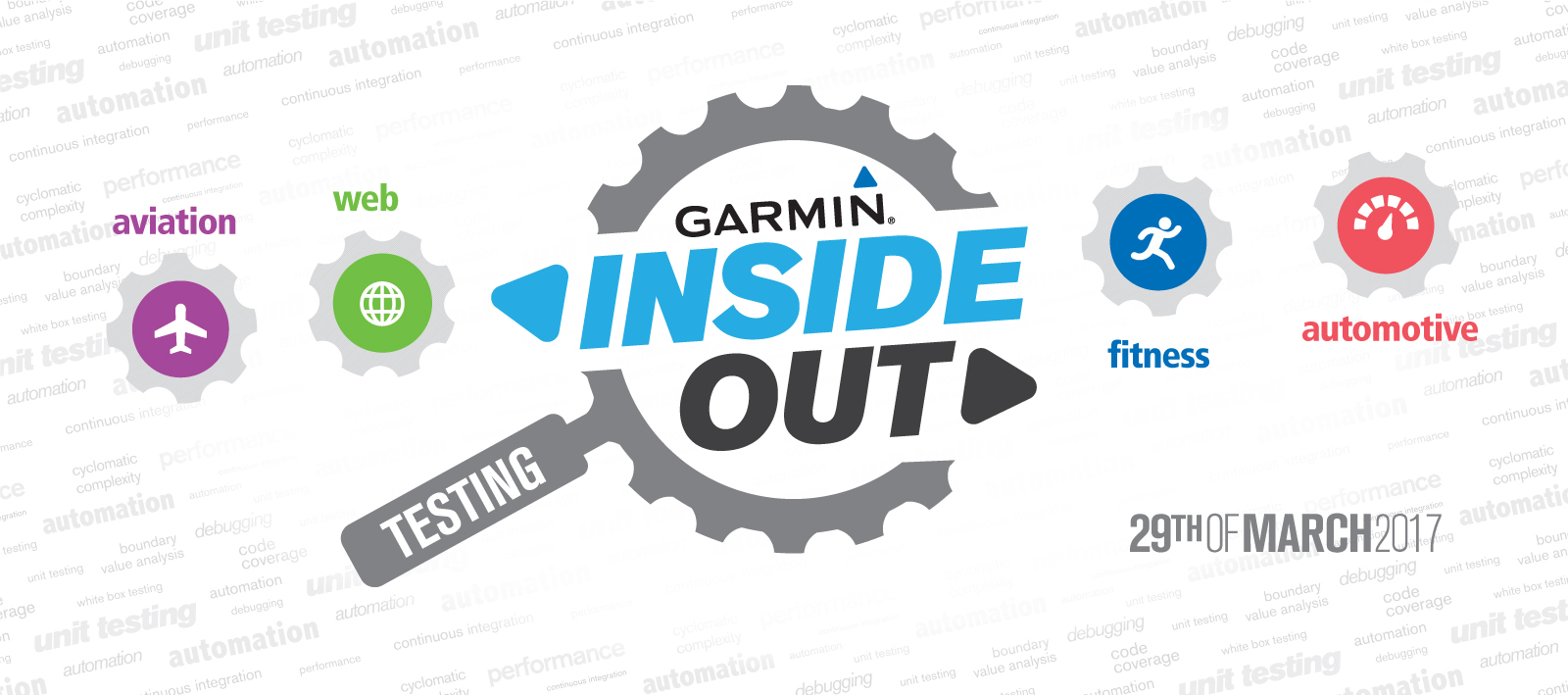 Garmin Inside Out