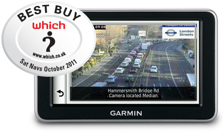 Garmin LIVE 2300 Series