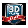 3D Traffic Live
