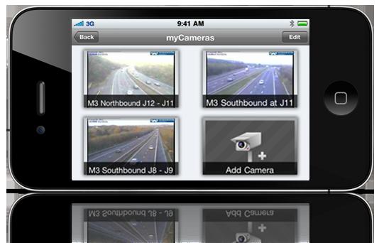 StreetPilot - PhotoLive Cameras