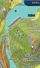 Garmin Danmark Garmin Outdoor Kort