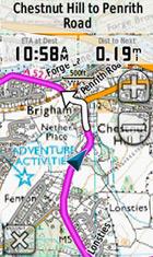 Garmin United Kingdom Garmin Recreational Maps - Garmin maps for united kingdom