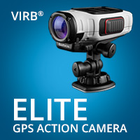 Garmin Virb Elite GPS Action Camera