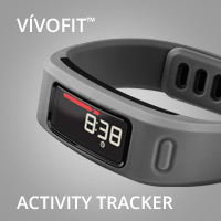 Garmin vivofit fitness & wellness band