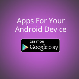 Garmin Apps for your Android Device