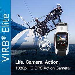 Garmin Virb Elite GPS Action Camera