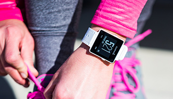 vivoactive - It's into sports