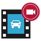 Dash Cam Player Logo